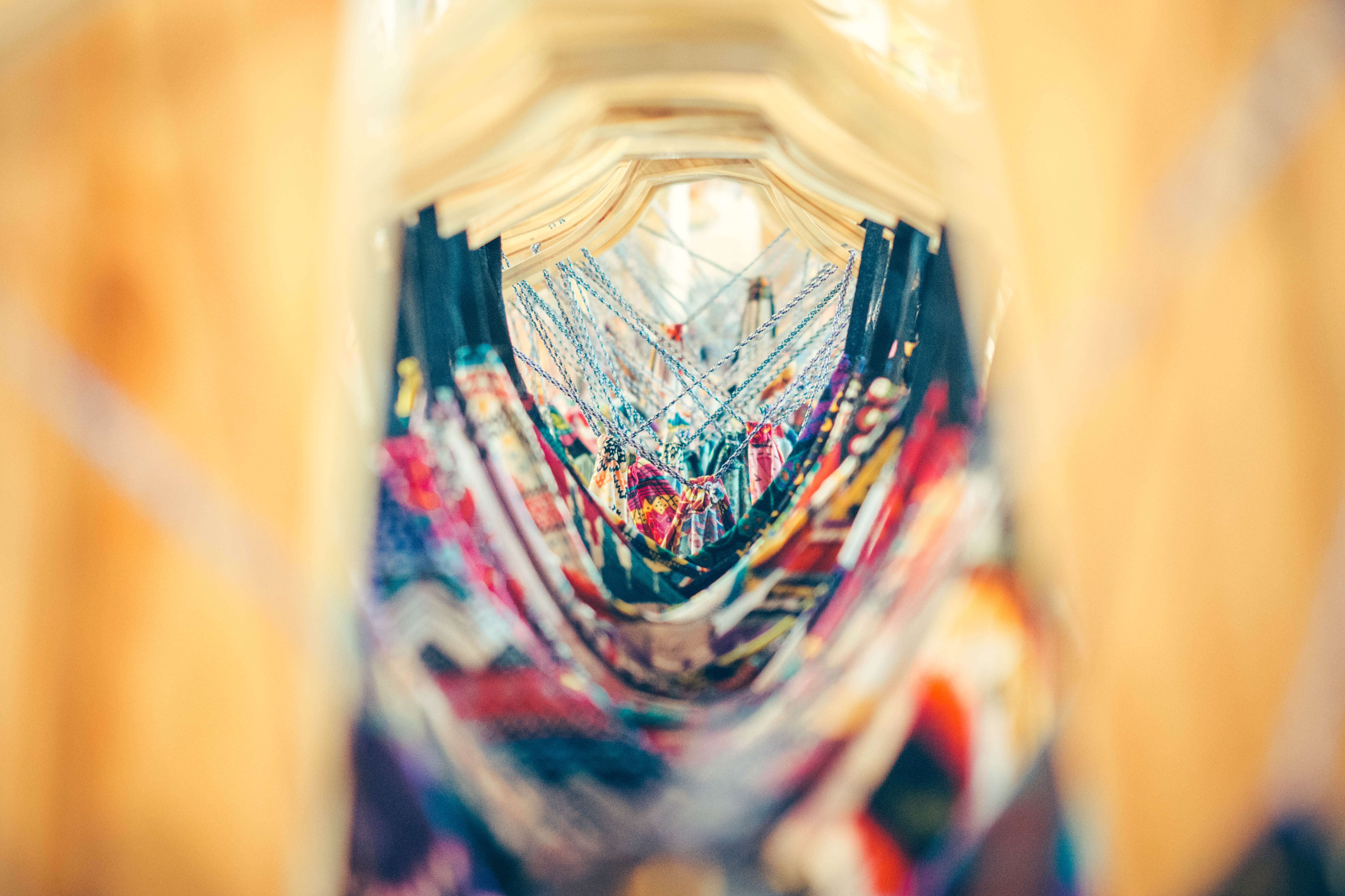 Fast fashion provides consumers with a ready flow of trendy clothes which are cheap and often of low quality. Photo Credit: Inspirationfeed/Unsplash