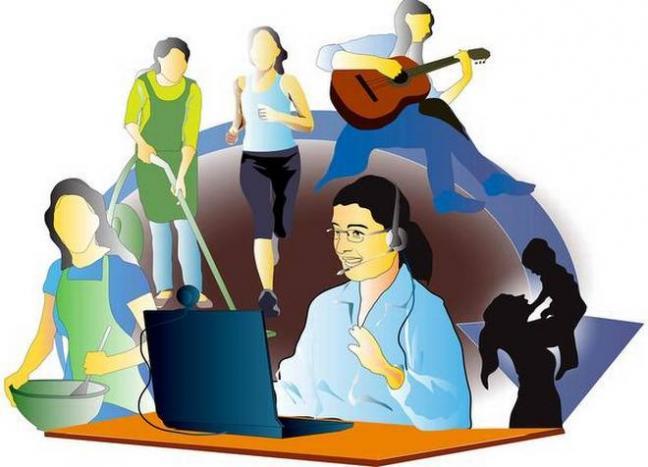 Illustration: K.B. Jawahar