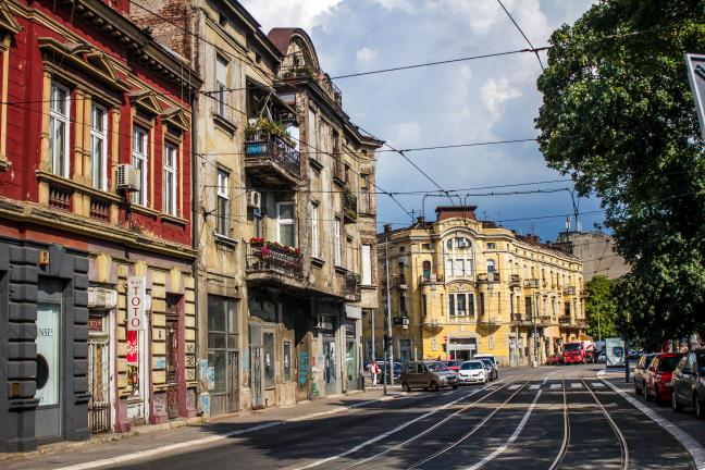 Belgrade, Serbia committed to new goals in building efficiency. Photo by Andres Arjona/Flickr