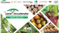 Land Accelerator South Asia Cohort 2021