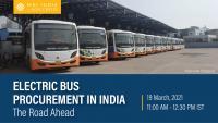 Electric Bus Procurement